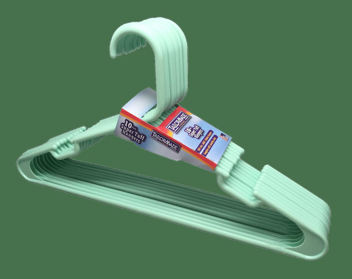 pack of hangers