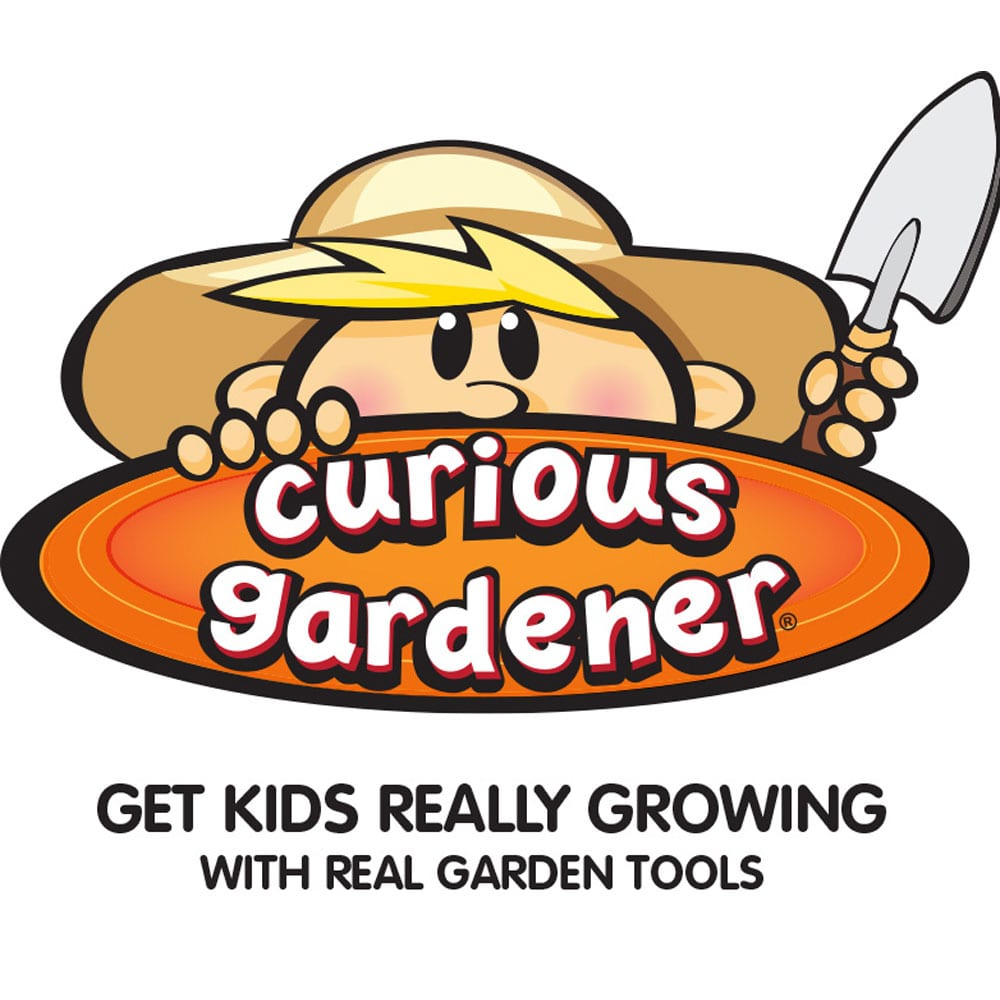 Curious Gardener logo
