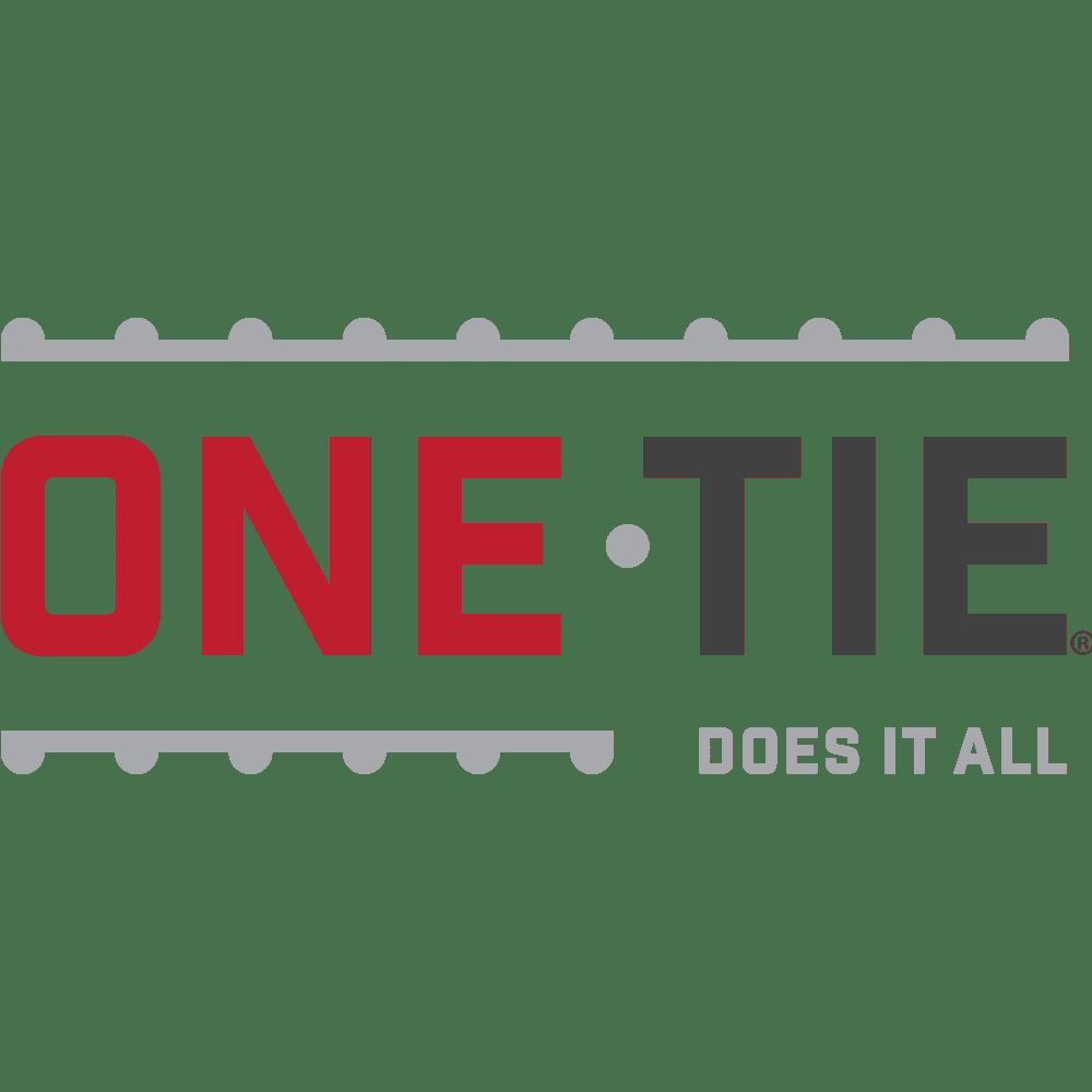 One Tie logo