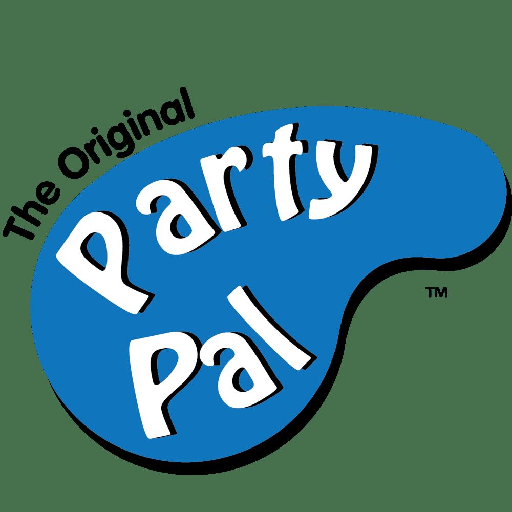 Party Pal logo